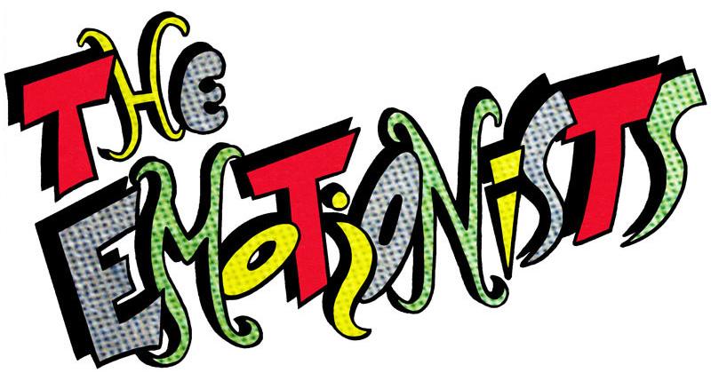 The Emotionists logo